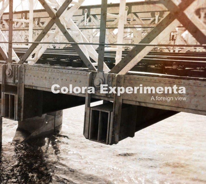 View Colora Experimenta by luis diaz alvarez