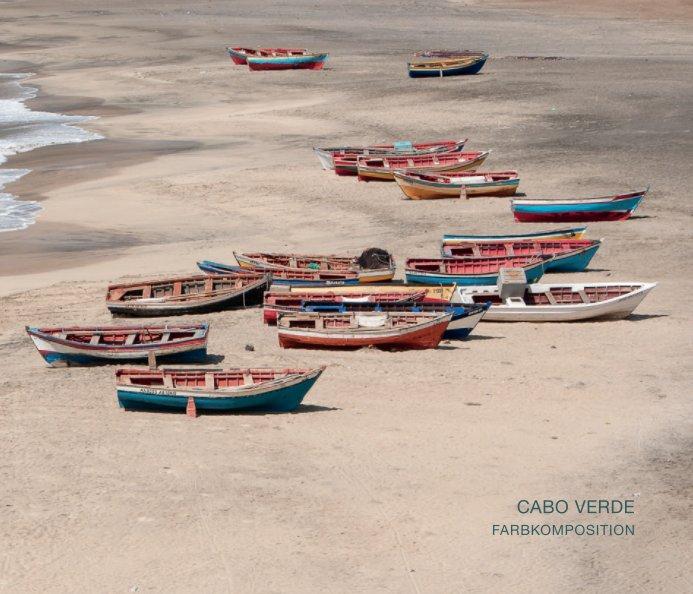 Cabo Verde nach Franz Marx anzeigen