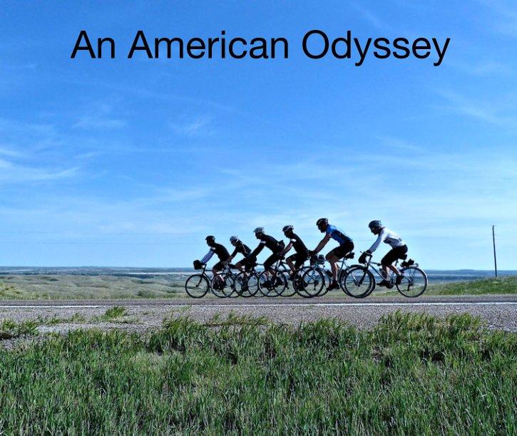 View An American Odyssey by tomjestico