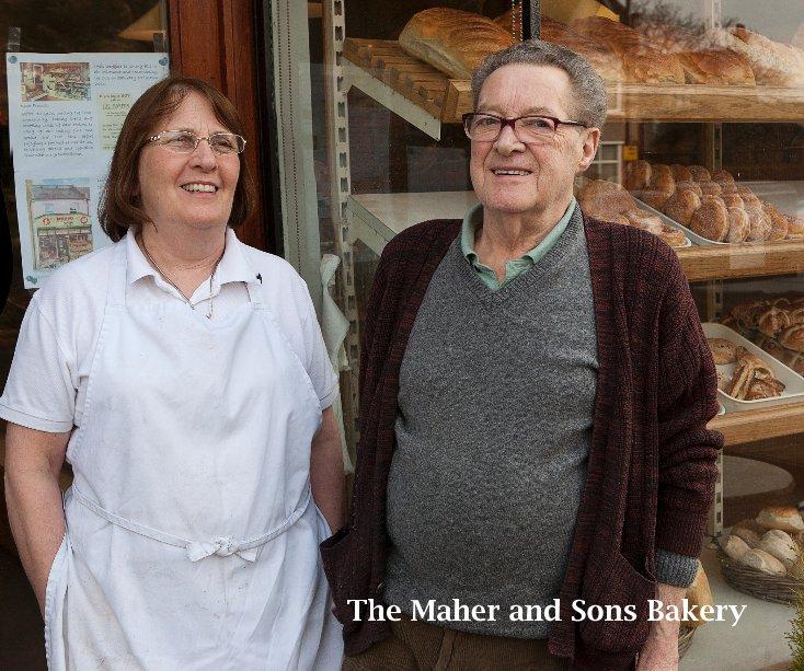 View The Maher Family Bakery celebrates by Julia Chamberlain