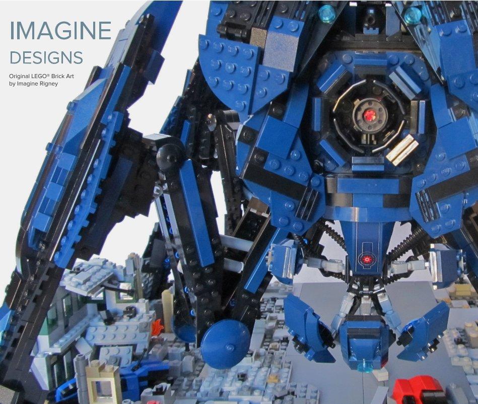 View Imagine Designs by Imagine Rigney