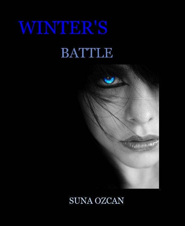 View WINTER'S by SUNA OZCAN