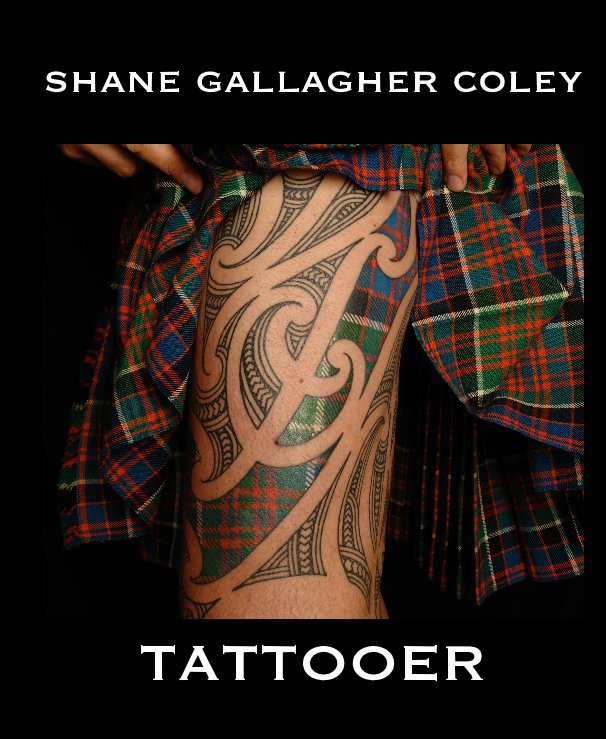 View SHANE GALLAGHER COLEY by Shane Gallagher Coley