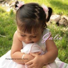 Galia book cover