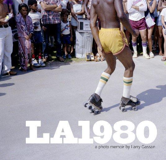 View LA1980 by Larry Gassan