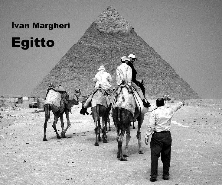 Visualizza Egitto di Ivan Margheri