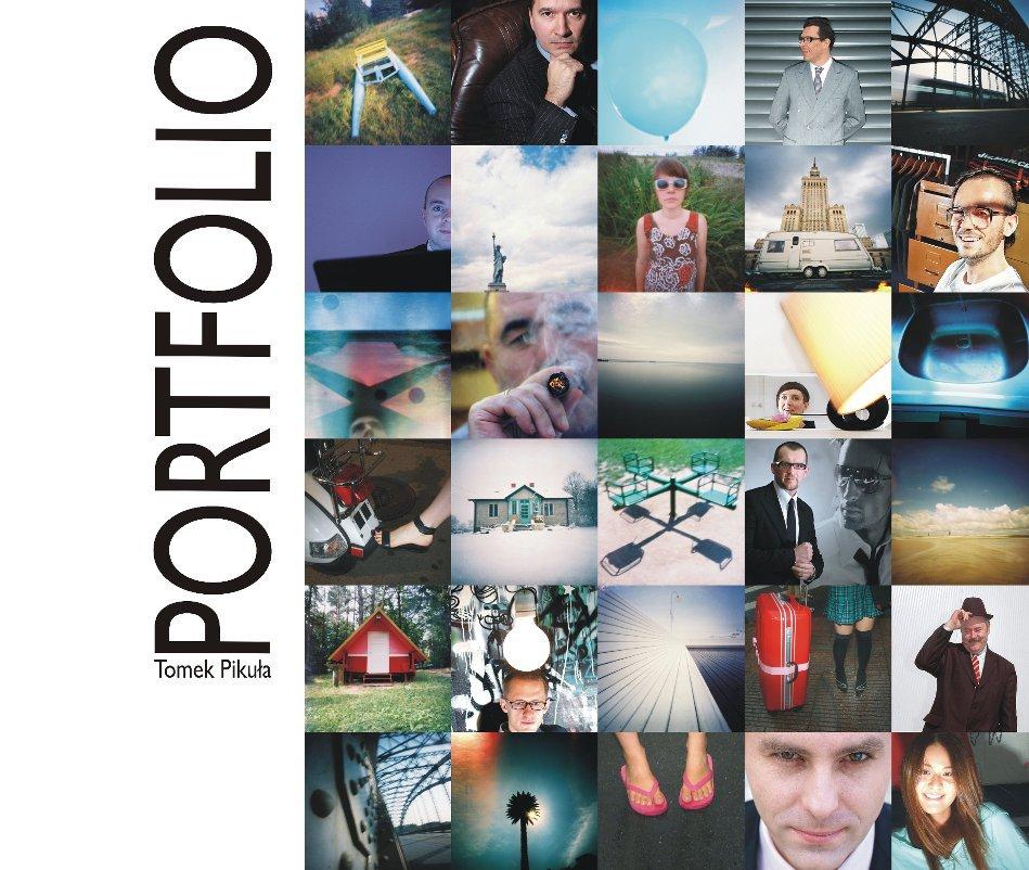 View PORTFOLIO by Tomek Pikuła