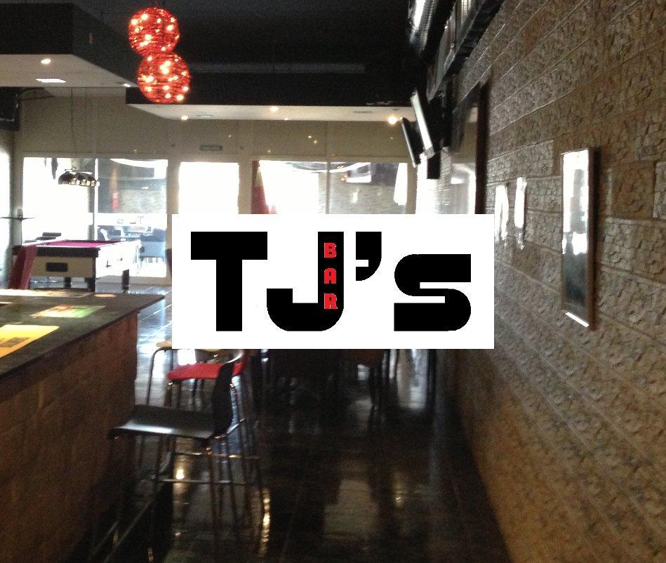 Bekijk TJ's op The Regulars