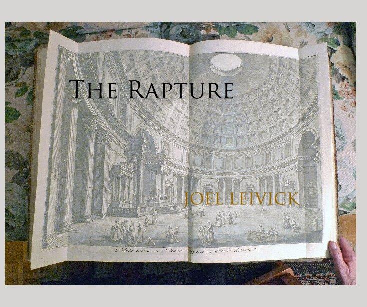 View The Rapture JOEL LEIVICK by Joel Leivick