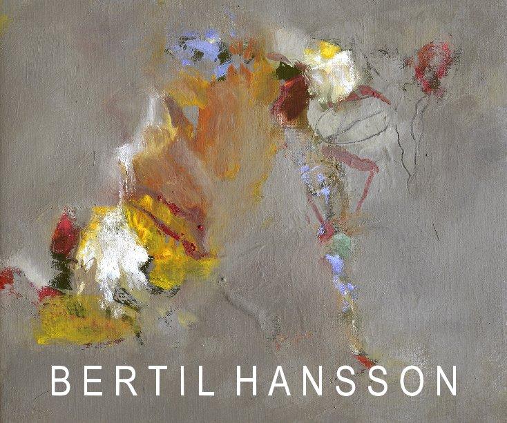 View BERTIL HANSSON by Bertil Hansson