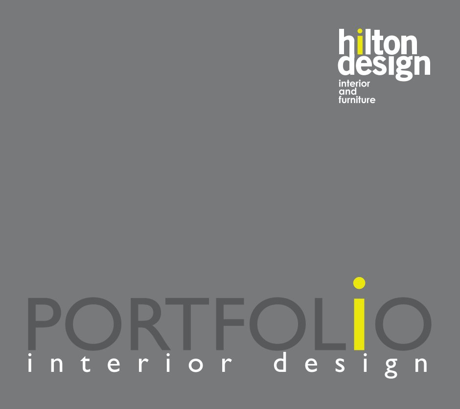 portfolio por stephanie hilton