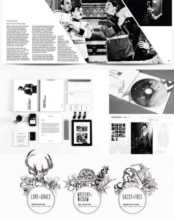View Lena Yujung Lin // Portfolio // 2013 by Lena Yujung Lin