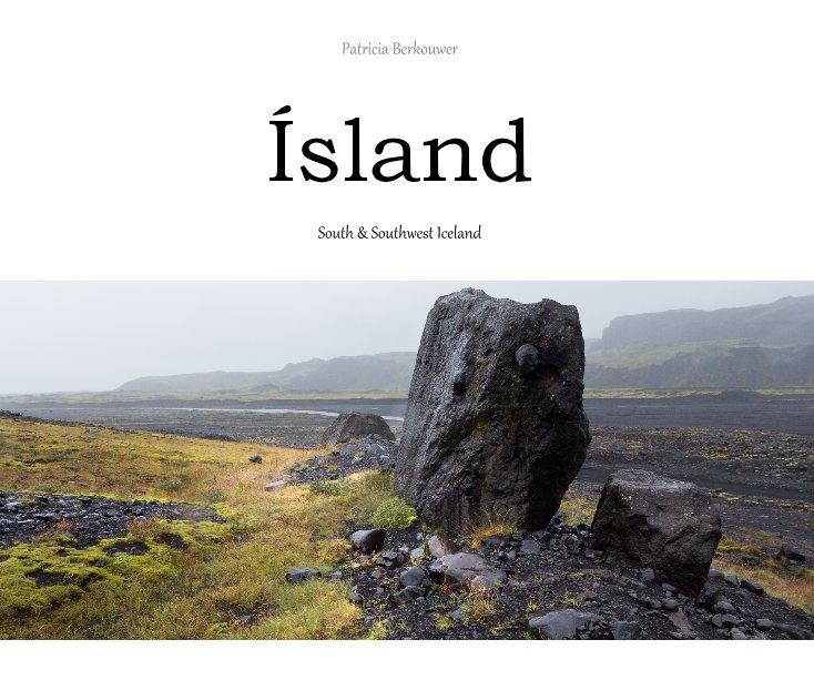 Bekijk Ísland op Patricia Berkouwer