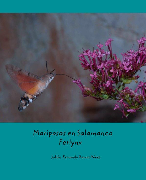 Ver Mariposas en Salamanca                         Ferlynx por Julián  Fernando Ramos Pérez