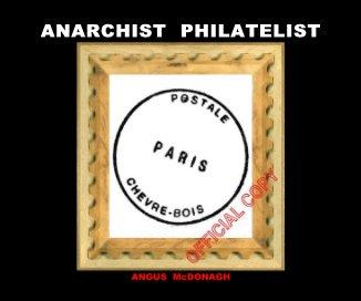 Anarchist Philatelist book cover