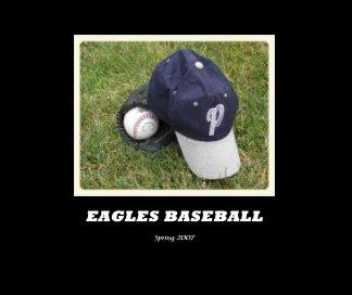 EAGLES BASEBALL book cover