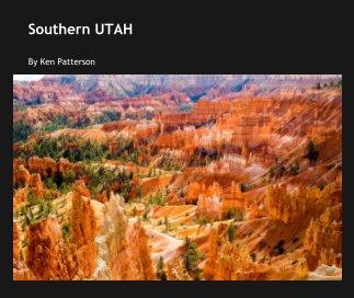 Southern UTAH book cover