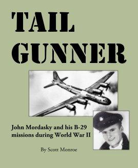 Tail Gunner book cover