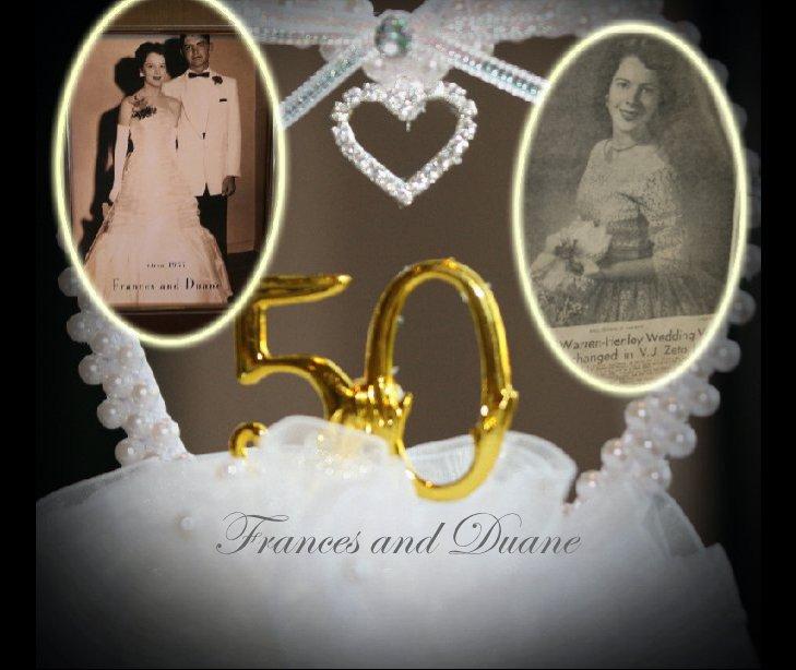 Ver Frances and Duane por K. Boone