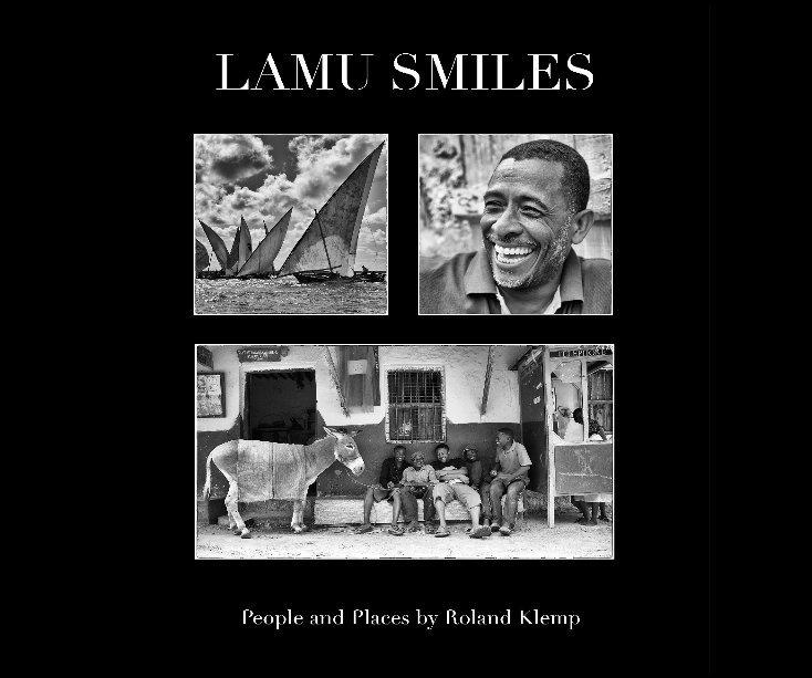 View Lamu smiles by Roland Klemp