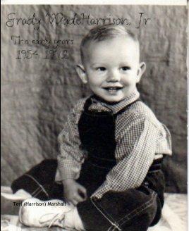 Grady Wade Harrison, Jr book cover