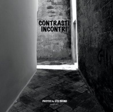 Contrasti Incontri book cover