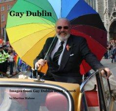 Gay Dublin book cover