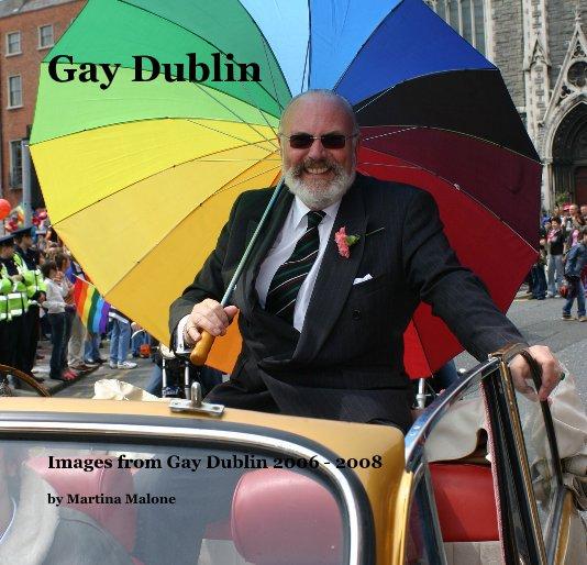 Bekijk Gay Dublin op Martina Malone