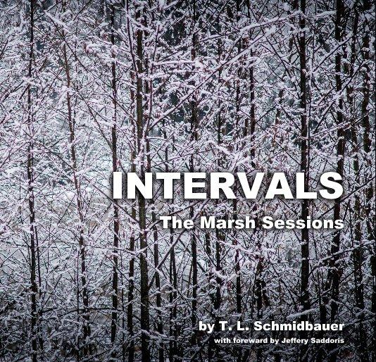 View INTERVALS by T L Schmidbauer