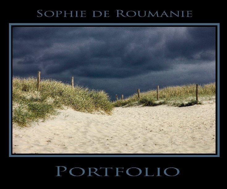 View PORTFOLIO by Sophie de Roumanie