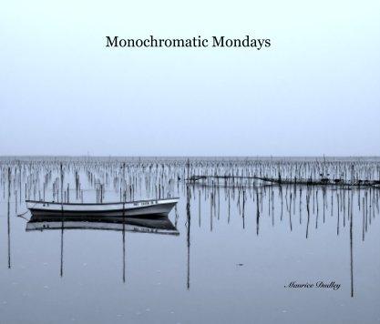 Monochromatic Mondays