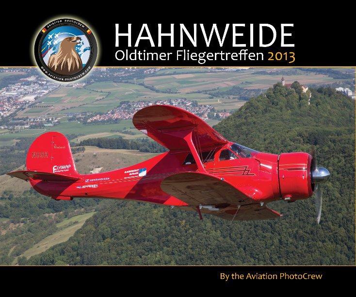 Bekijk Hahnweide op Aviation PhotoCrew