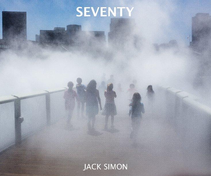 View SEVENTY by JACK SIMON