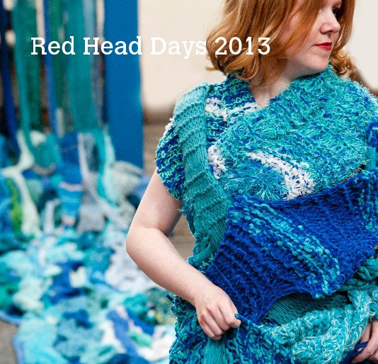 View Red Head Days 2013 by Artstudio23