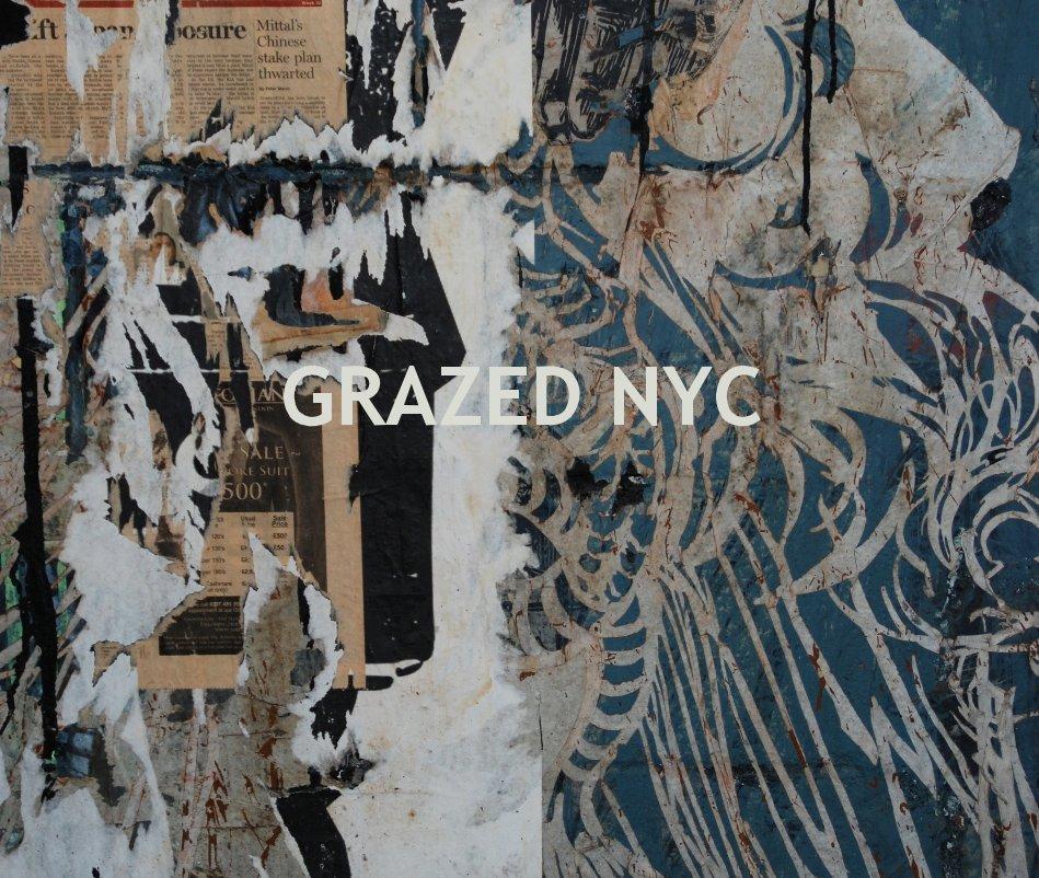 Grazed NYC nach UTE HUBER-LEIERER anzeigen