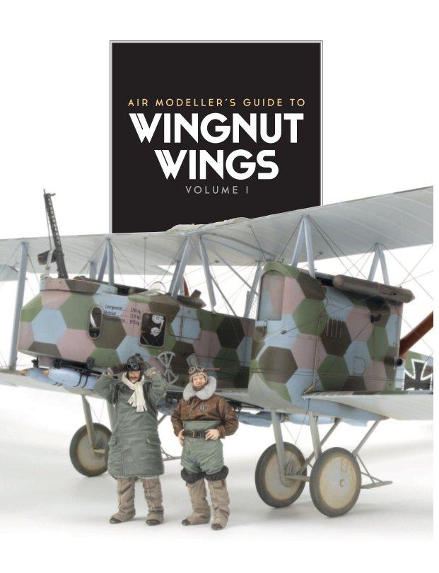 View Wingnut Wings by AFV Modeller Ltd