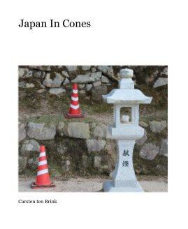 Japan In Cones book cover