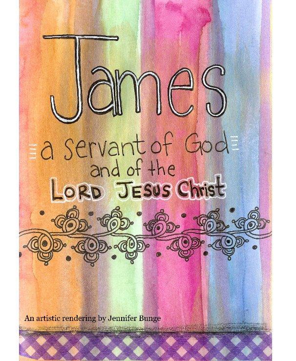 View James by Jennifer Bunge