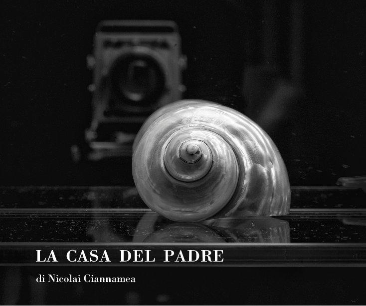 View La casa del padre by Nicolai Ciannamea