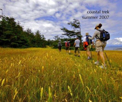 coastal trek book cover