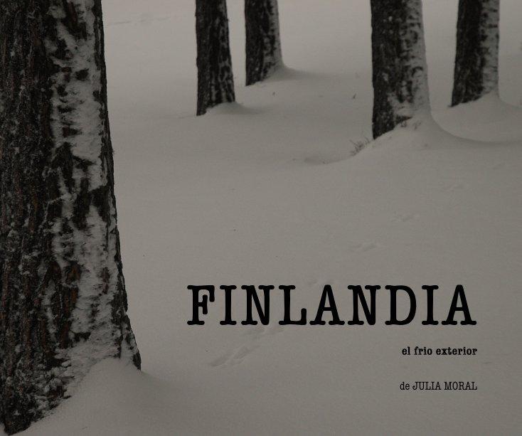 Ver FINLANDIA por de JULIA MORAL