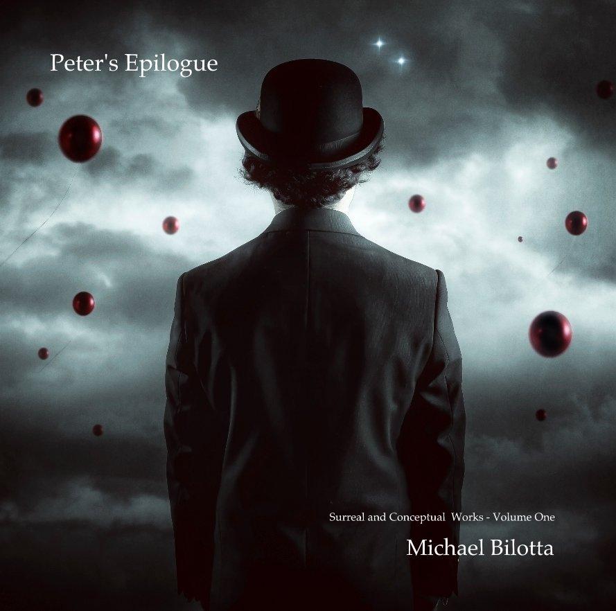 View Peter's Epilogue by Michael Bilotta