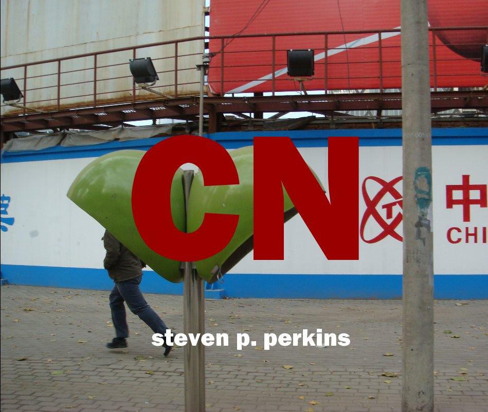 View CN by steven p. perkins