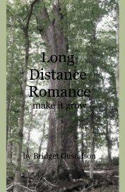 Long Distance Romance - make it grow book cover