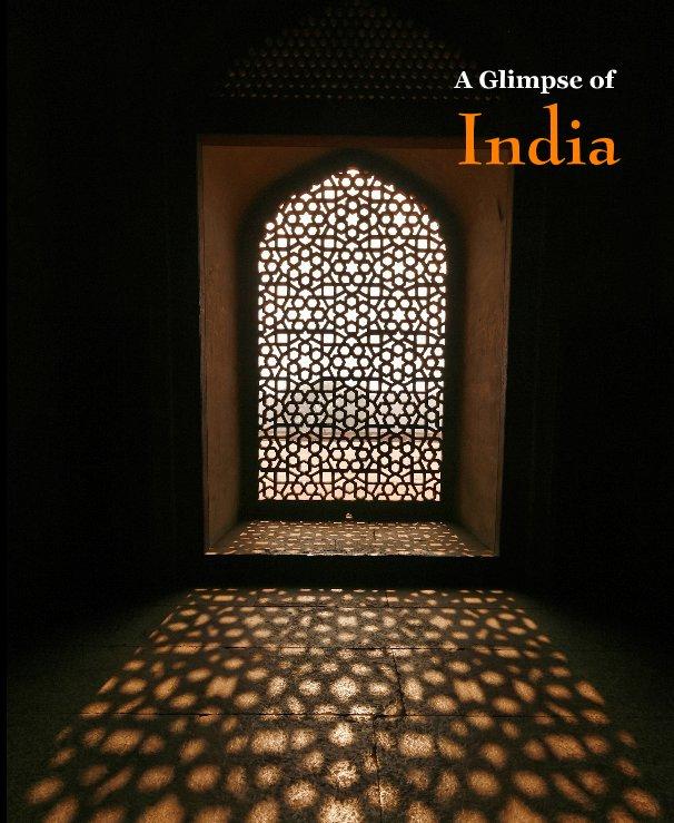 Ver A Glimpse of India por Jeremy Lessem