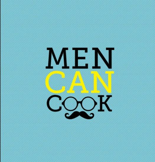 Men Can Cook by Ka Lai Chan   Blurb Books UK