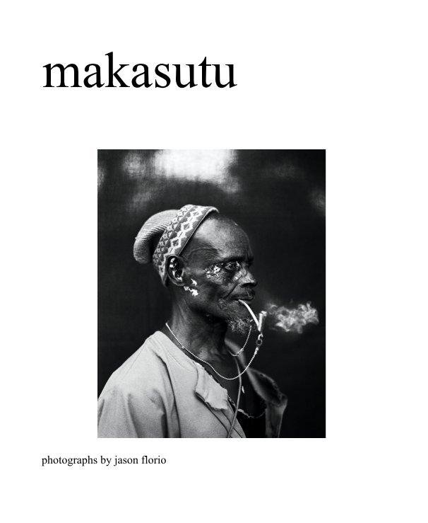 View makasutu by photographs by jason florio
