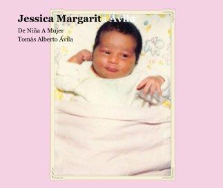 Jessica Margarita Ávila book cover