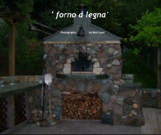 ' forno a legna' book cover