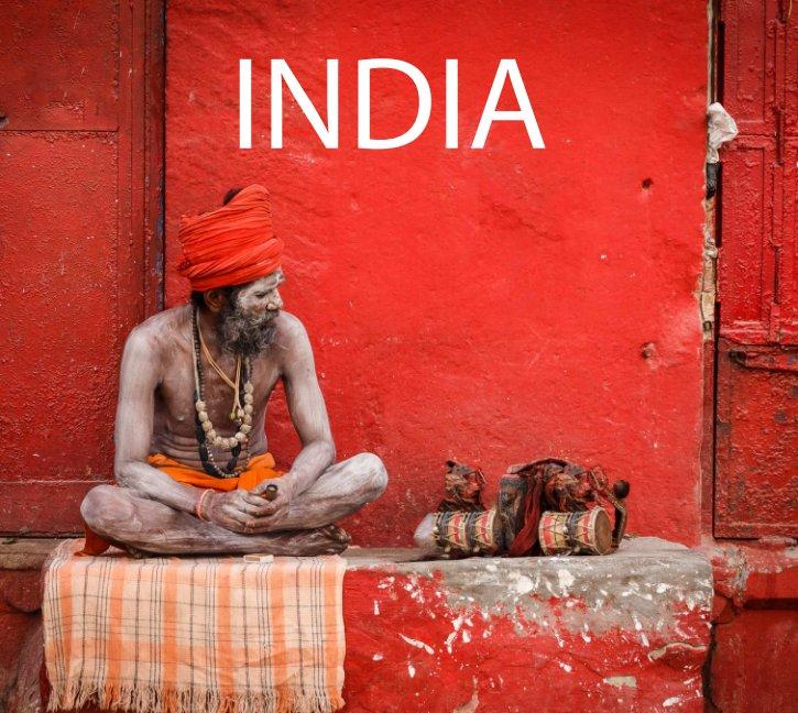 View India by Mario Adario